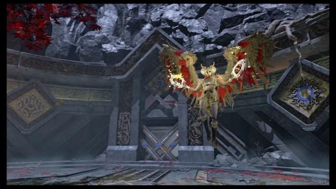 God of War: Geirdriful