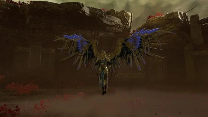 God of War: Hildr