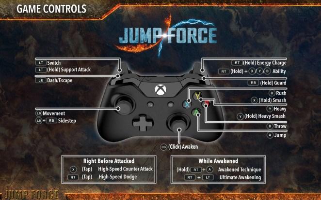 Jump Force