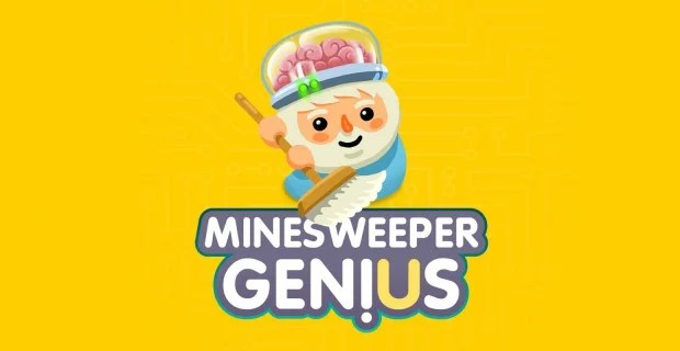 Next Week on Xbox: Minesweeper Genius