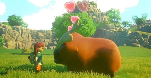 Next Week on Xbox: Yonder