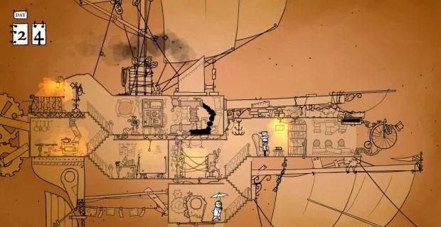 Next Week on Xbox: 39 Days to Mars