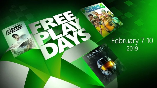 Free Play Days February 7 Hero Image