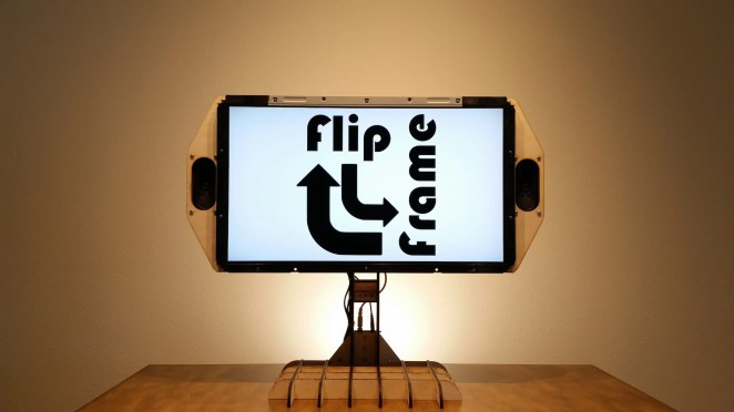 FlipFrame