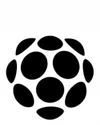Raspberry Pi laser cut box
