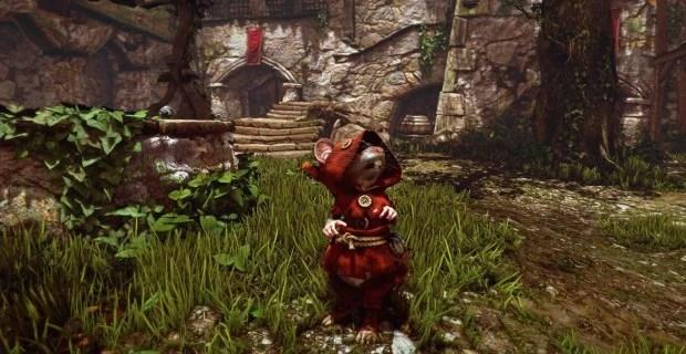 Next Week on Xbox: Neue Spiele vom 12. bis 15. März: Ghost of Tale