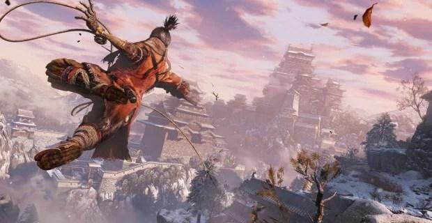 Next Week on Xbox: Sekiro: Shadows Die Twice
