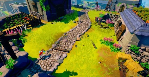 Next Week on Xbox: Stories: The Path of Destinies