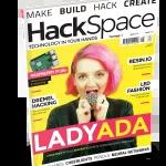 HackSpace magazine issue 5