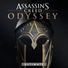 Assassin's Creed® Odyssey - ULTIMATE EDITION