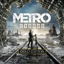 Metro Exodus Gold Edition
