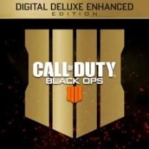 Call of Duty®: Black Ops 4 - Digital Deluxe Enhanced