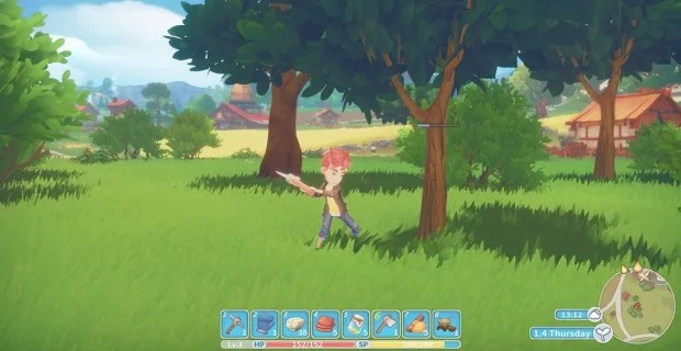 Next Week on Xbox: Neue Spiele vom 15. bis 18. April: my Time at Portia