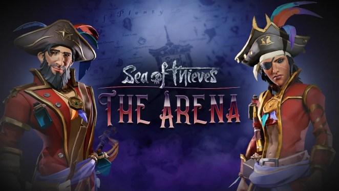 Sea of Thieves Anniversary: Das musst Du über das große Jubiläums-Update wissen