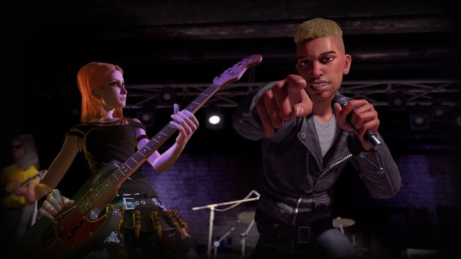Rock Band 4 Rivals - Season 11 Hero Image