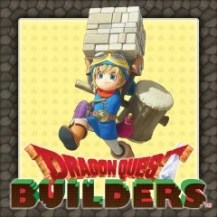 DRAGON QUEST BUILDERS™