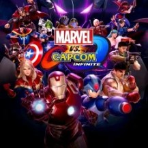 Marvel vs. Capcom: Infinite - Standard Edition