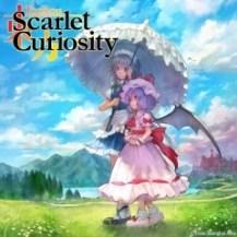 Touhou: Scarlet Curiosity