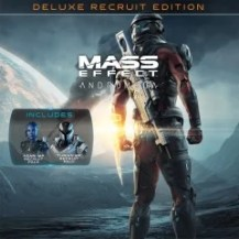 Mass Effect™: Andromeda - Deluxe Recruit Edition