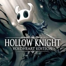 Hollow Knight: Voidheart-Edition
