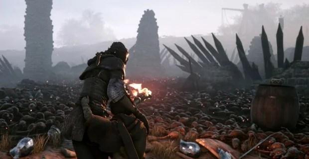 Next Week on Xbox: Neue Spiele vom 14. bis 17. Mai: A Plague Tale: Innocence