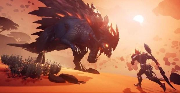 Next Week on Xbox: Neue Spiele vom 21. bis 24. Mai: Dauntless