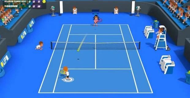 Next Week on Xbox: Neue Spiele vom 21. bis 24. Mai: Super Tennis Blast