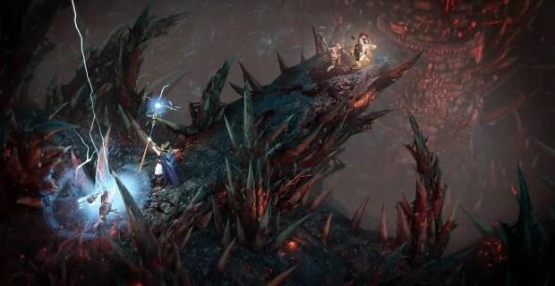 Next Week on Xbox: Neue Spiele vom 28. bis 31. Mai: Warhammer Chaosbane