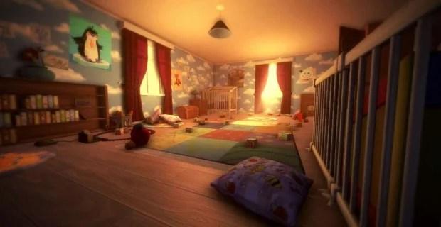 Next Week on Xbox: Neue Spiele vom 28. bis 31. Mai: Among the Sleep