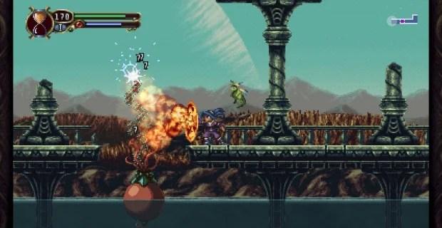 Next Week on Xbox: Neue Spiele vom 4. bis 7. Juni: Timespinners