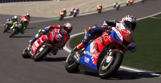 Next Week on Xbox: Neue Spiele vom 4. bis 7. Juni: MotoGP 19