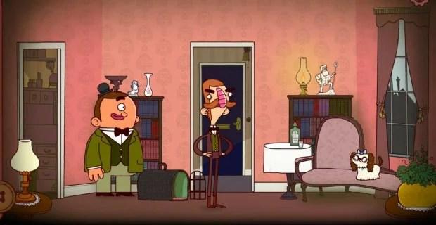 Next Week on Xbox: Neue Spiele vom 7. bis 10. Mai: The Adventures of Bertram Fiddle: Episode 1 – A Dreadly Business