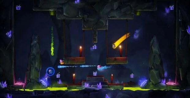 Next Week on Xbox: Neue Spiele vom 7. bis 10. Mai: Brief Battles