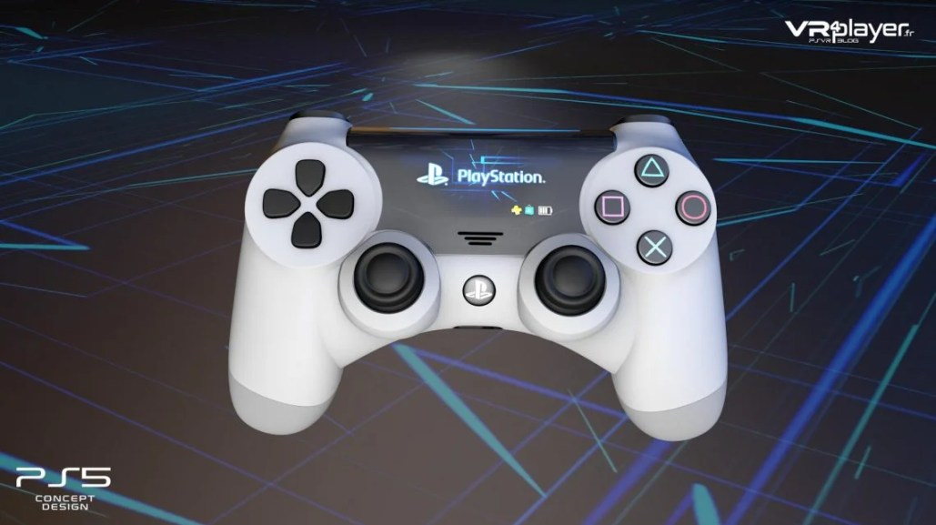 PS5 – Welcome to the future of Gaming | ブログドットテレビ