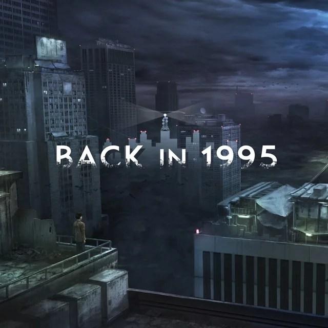Back in 1995