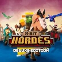 8-Bit Hordes - Deluxe Edition