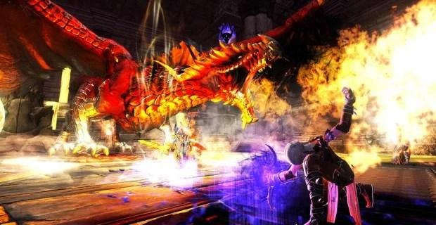 Next Week on Xbox: Neue Spiele vom 18. bis 21. Juni: Neverwinter: Undermountain