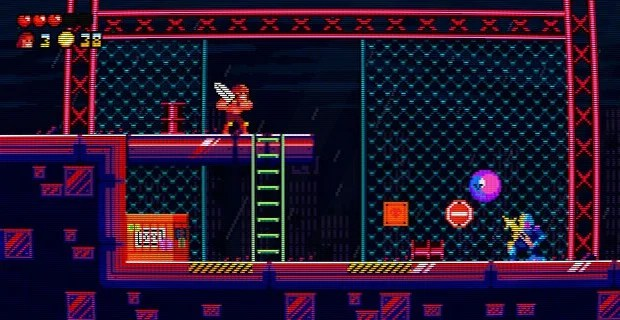 Next Week on Xbox: Neue Spiele vom 18. bis 21. Juni: Cybarian: The Time Traveling Warrior