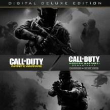 Call of Duty®: Infinite Warfare - Digital Deluxe