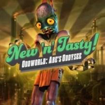 Oddworld: New 'n' Tasty (PS4™)