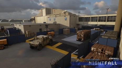 Firewall Zero Hour - Operation: Nightfall on PS4
