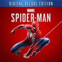 Marvel's Spider-Man Digital Deluxe Edition