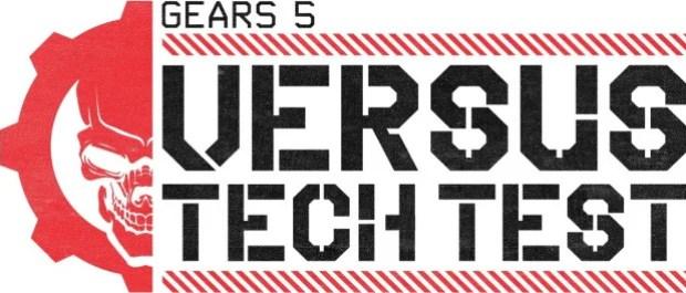 Gears 5 Tech Test