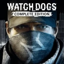 WATCH_DOGS™ COMPLETE EDITION