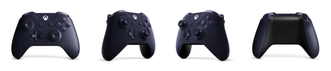 Fortnite Dark Vertex Controller