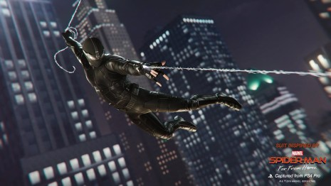 Marvel's Spider-Man on PS4