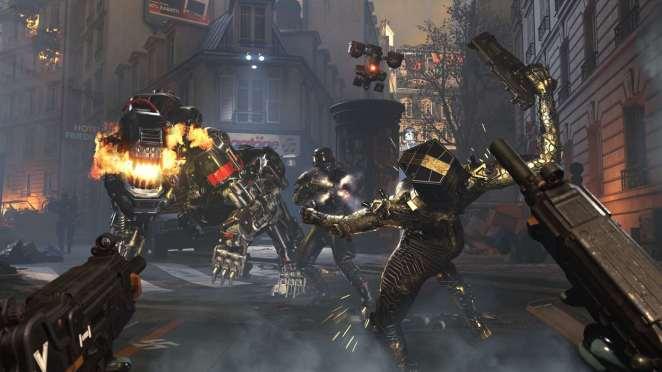 Next Week on Xbox: Neue Spiele vom 24. bis 26. Juli: Wolfenstein: Youngblood