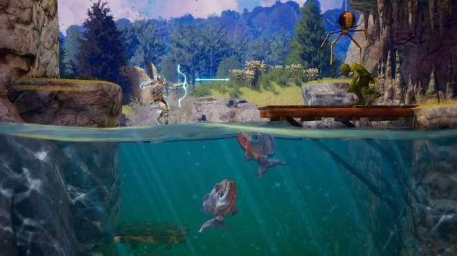 Next Week on Xbox: Neue Spiele vom 10. bis 12. Juli: SolSeraph