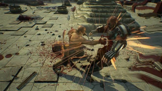 Next Week on Xbox: Neue Spiele vom 10. bis 12. Juli: Redeemer: Enhanced Edition