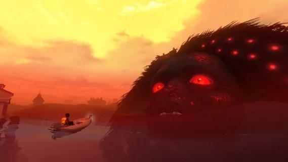 Warum jeder Sea of Solitude gespielt haben sollte